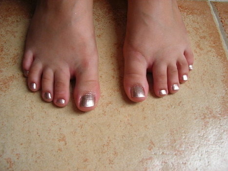 Who else wants to know about Pedicure at home - 360CompleteLiving   Diet & Nutrition   Scoop.it