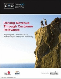 Driving Revenue through Customer Relevance | Designing  service | Scoop.it