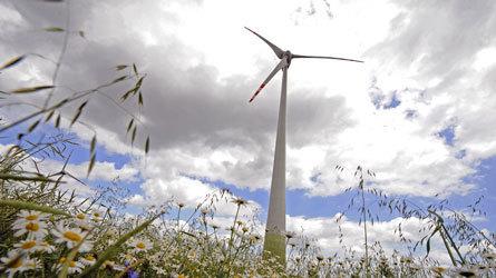 Le plus gros parc éolien au Canada se trouve dans l'Est-du-Québec | Le groupe EDF | Scoop.it