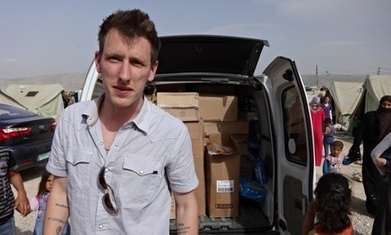 Parents of US hostage Peter Kassig appeal to Isis for his release | Saif al Islam | Scoop.it