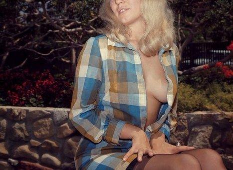 Tweet from @AnOtherMagazine | vintage nudes | Scoop.it