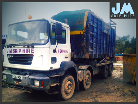Rubbish clearance East Sussex by JM Skip Hire   Rubbish clearance Bexhill   Scoop.it
