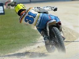 Talking MC with Dan Ingram & Kyle Wyman - MotorcycleUSA.com | California Flat Track Association (CFTA) | Scoop.it