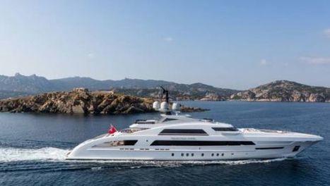 Yacht di lusso Galactica Star fa incetta di premi - Deluxeblog (Blog) | Manutenzione Navi Yacht e Barche | Scoop.it