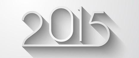 7 Website Design Trends To Watch In 2015 | Digital Brand Marketing | Scoop.it
