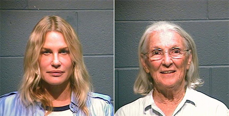 Daryl Hannah arrested protesting oil pipeline - Mother Nature Network (blog) | Yan's Earth | Scoop.it