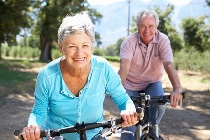 The importance of senior fitness - My Senior Health Plan | Senior Information | Scoop.it