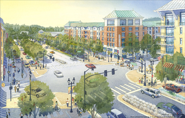 Bothell reflects on downtown development   The 104 Apartments   Scoop.it