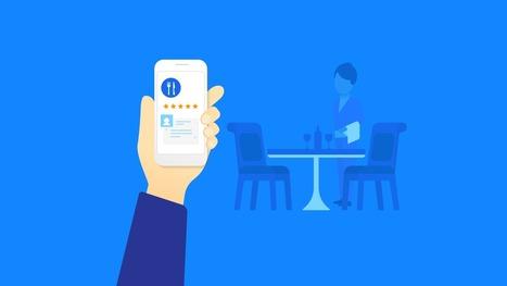 Facebook's New Restaurant Features | Restaurant Technology News, Ideas & Articles | Scoop.it
