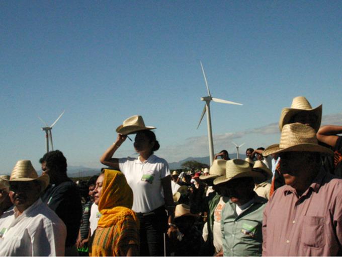 Mexico's Renewables Revolution Creates Tension - IEEE Spectrum | real utopias | Scoop.it