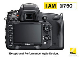 Nikon D750 LEAKED, to Get Released with a 24MP Full Frame Sensor | Photography - Fuji X, Nikon, Leica, technique | Scoop.it