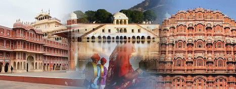 Delhi Jaipur tour package, jaipur weekend tour package, jaipur tour bus book | South Delhi Travel Center- Tempo Traveller and Volvo bus Service By Tour  Call: +919811181111 | Scoop.it