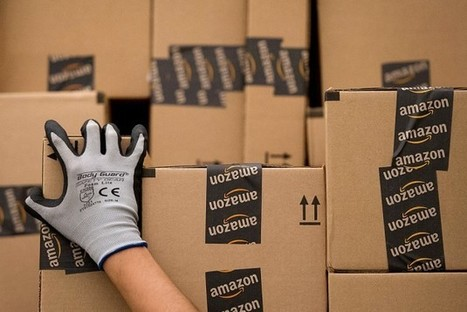 Amazon's Grand Plan to Avoid Holiday Delivery Snafus Again   Omni Channel Retail Scoop   Scoop.it