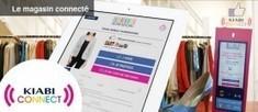 Kiabi installe un dispositif digital dans 4 magasins - Marketing Performer | Le commerce à l'heure des médias sociaux | Scoop.it
