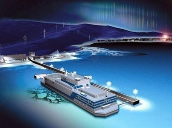 Coastal Infrastructure Work Begins In Russia For World's First Floating Nuclear Plant | Daily press clippings on nuclear energy | Scoop.it