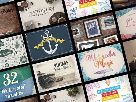 DEALS | PanoPass Design Library: LIFETIME Membership $69 includes Extended License | Design Freebies & Deals | Scoop.it