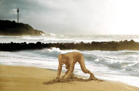 La nouvelle identité de la Biennale d'art contemporain d'Anglet | PHOTOGRAPHIE | Scoop.it