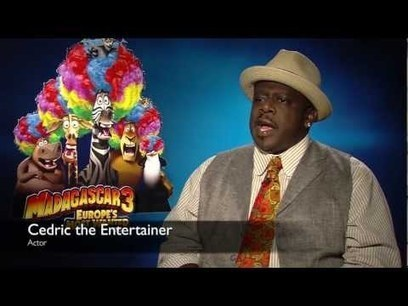 Cedric The Entertainer Plans To Live Out Bernie Ma   Earn Income From Home   Scoop.it