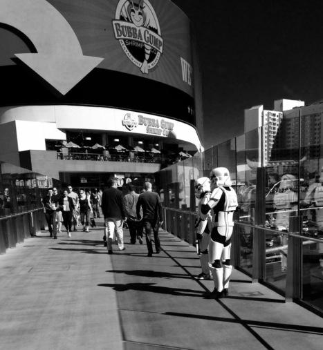 My Adventures with Appreciative Inquiry (in Las Vegas) | Art of Hosting | Scoop.it
