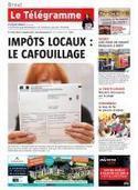 Le magasin Rue de Siam réclame 1,7 M€ de dédommagement - Le Télégramme   Economie brestoise   Scoop.it