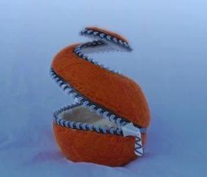 Fermeture Eclair pour objets 3D   Dernières innovations technologiques   Scoop.it