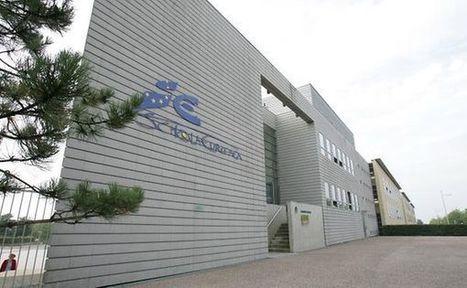 Luxembourg | Schulbeginn Anfang September: In den Europaschulen wird bereits gebüffelt | Europe | Luxembourg (Europe) | Scoop.it