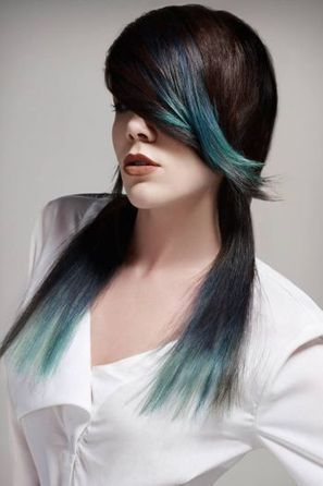 i-DENT-ity by Chris Williams | Wella | Scoop.it
