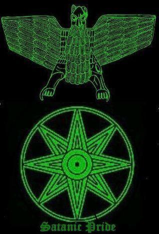 Satanic Pride | robert fraize | Scoop.it