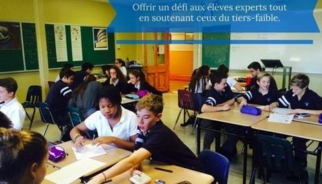 Former des experts dans l'enseignement par les pairs | VeilleÉducative - L'actualité de l'éducation en continu | Scoop.it