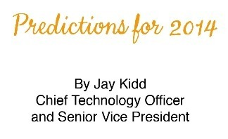 [Infografía] Predictions for 2014   Edumorfosis.it   Scoop.it