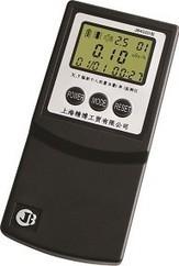 State Bureau of procurement/high-tech radiation detectors/Geiger counter holding/JB4020 | Radiation Meter | Scoop.it