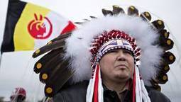 The spiritual side of Idle No More - Globe and Mail | First Nations of Ontario | Scoop.it