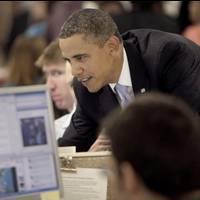 White House joins Pinterest | Social Media, the 21st Century Digital Tool Kit | Scoop.it
