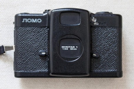Lomo LC-A: Review | Photography Gear News | Scoop.it