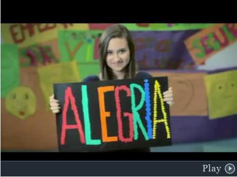Un videoclip en la '4ª planta' - Niños con cáncer | medicina , pediatria , oncologia | Scoop.it
