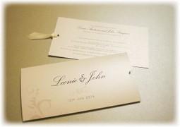 Pocketfold Invitation: Wedding Invites   AdelaRosa Wedding Invitation Stationery   Scoop.it