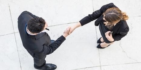[BtoB] Marketing de l'image ou génération de leads : les deux, mon général ! | Les points de vente et le commerce du futur | Scoop.it
