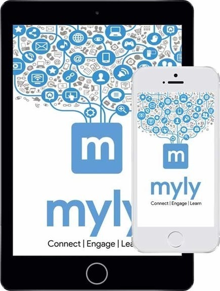 myly Mobile App Connecting Schools with Parents | 21st Century Literacy and Learning | Scoop.it
