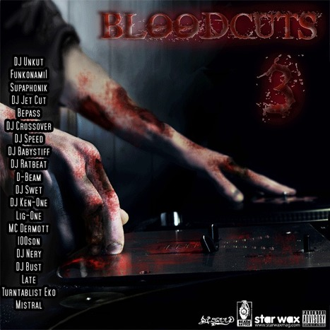 Blood Cuts (BLOODCUTS 3 AVAILABLE NOW!!!!!!!) på Myspace | Free Music | Scoop.it