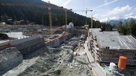 Chiffre d'affaires record en 2013 pour la construction en Suisse   Marché de l'immobilier en Suisse   Scoop.it