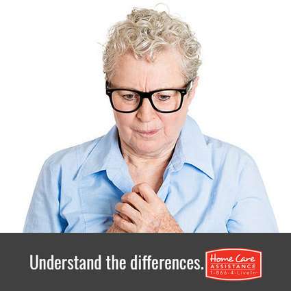 The Difference between Alzheimer's and Dementia | Home Care Assistance Birmingham | Scoop.it