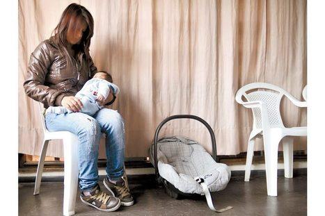 Cambiando muñecas por bebés   educación sexual para docentes   Scoop.it
