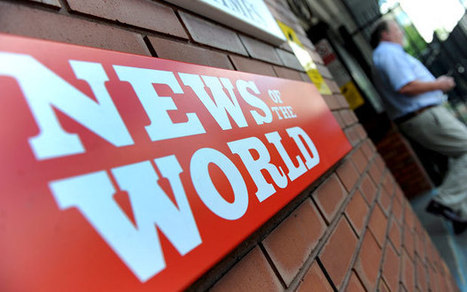 News of the World phone hacking scandal: the alleged victims - Telegraph | Rupert Murdoch Phone Hacking Scandal | Scoop.it