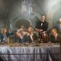 1976 Judgement of Paris wines enter US hall of fame - decanter.com   Wine   Scoop.it