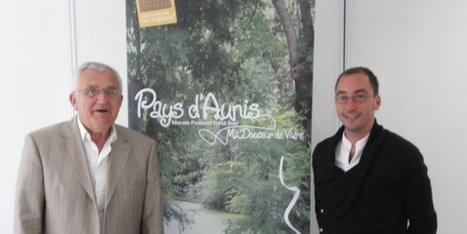 Ces maisons d'hôtes fortement appréciées | Aunis Marais Poitevin et la Presse | Scoop.it