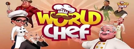World Chef Hack - Unlimited Gems and Coins! | FileIce Survey Bypasser 2013 | Scoop.it