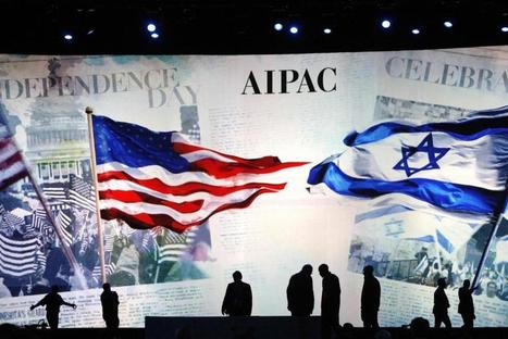 #UnitedStatesofisrael #AIPAC-backed legislation targeting #BDS movement advances in #US Congress #Palestine | News in english | Scoop.it