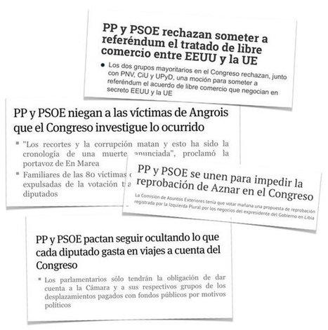CNA: El PSOE se equivoca de estrategia y lo pagará caro en las urnas | La R-Evolución de ARMAK | Scoop.it