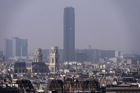 Qui sont les architectes en lice pour relooker la tour Montparnasse ? | Le monde de l'immobilier | Scoop.it