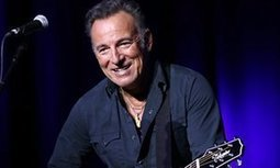 Bruce Springsteen : 'Donald Trump is undermining the entire democratic tradition' - The Guardian | Bruce Springsteen | Scoop.it
